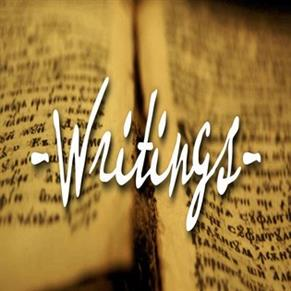 Writings/ Publications